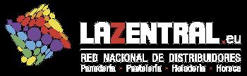 Lazentral distribución de productos, materias primas y accesorios para los profesionales de la Panadería, Pastelería, Heladería y Horeca