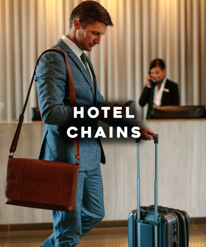 Hotel Chains